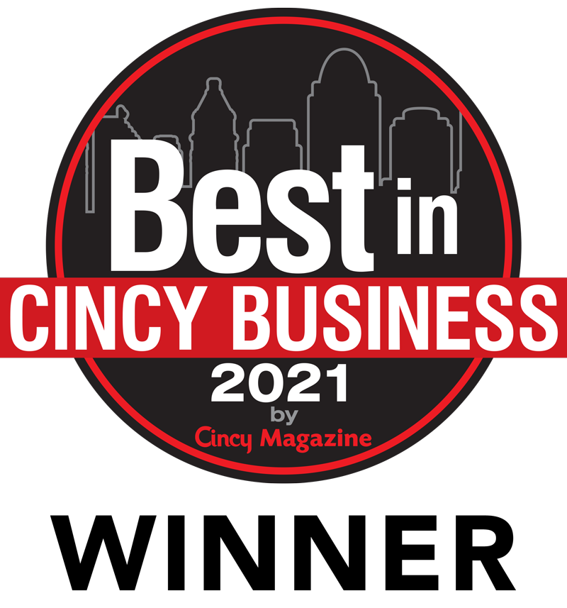 Voted Cincinnati's Best Fitness Facility and Trainers